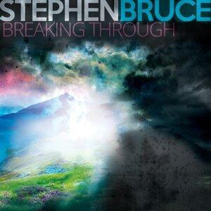 Stephen Bruce