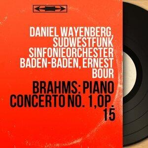 Daniel Wayenberg, Südwestfunk Sinfonieorchester Baden-Baden, Ernest Bour 歌手頭像