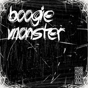 The Boogie Monster, Cosmo 歌手頭像