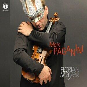 Florian Mayer 歌手頭像