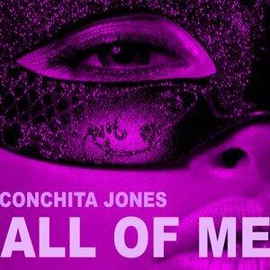 Conchita Jones 歌手頭像