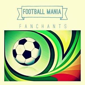 Football Mania 歌手頭像