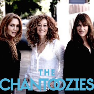 The Chantoozies 歌手頭像