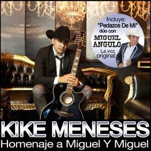 Kike Meneses 歌手頭像