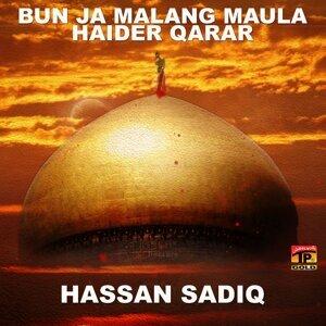 Hassan Sadiq 歌手頭像