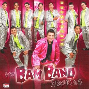 Los Bam Band Orquesta 歌手頭像