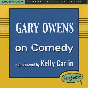 Gary Owens 歌手頭像