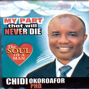 Chidi Okoroafor PHD 歌手頭像