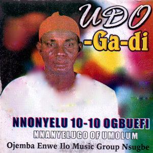 Nnonyelu 10-10 Ogbuefi 歌手頭像