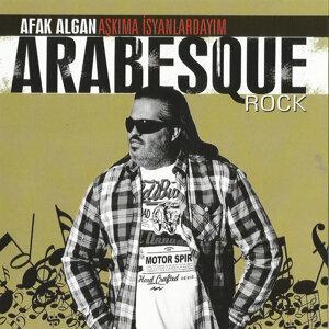Afak Algan 歌手頭像