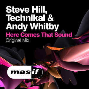Steve Hill, Technikal & Andy Whitby 歌手頭像