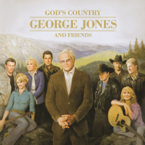 George Jones & Friends 歌手頭像