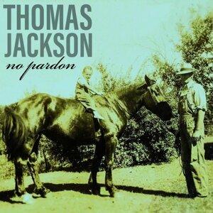 Thomas Jackson アーティスト写真