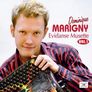 Dominique Marigny 歌手頭像
