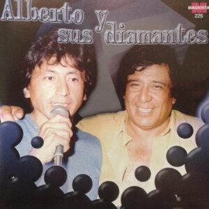 Alberto y sus diamantes 歌手頭像
