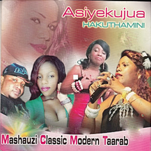 Mashauzi Classic Modern Taarab 歌手頭像