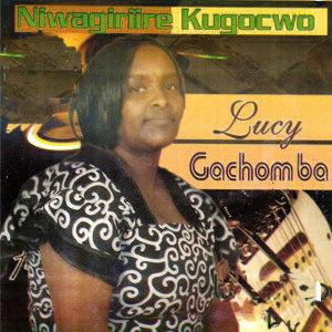 Lucy Gachomba 歌手頭像