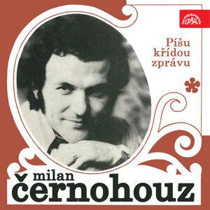 Milan Černohouz 歌手頭像