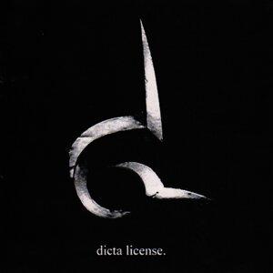 Dicta License 歌手頭像