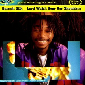 Garnett Silk 歌手頭像