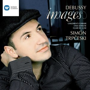 Simon Trpceski 歌手頭像