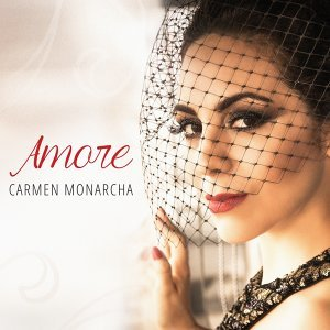 Carmen Monarcha 歌手頭像