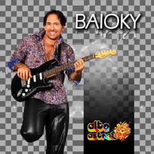 Baioky feat. Bukassa (DJ Deeplick) アーティスト写真
