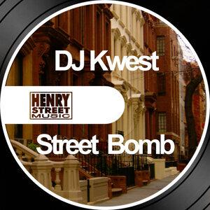 DJ Kwest 歌手頭像