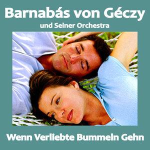 Barnabás von Géczy und Seiner Orchestra アーティスト写真
