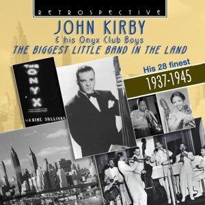 John Kirby 歌手頭像