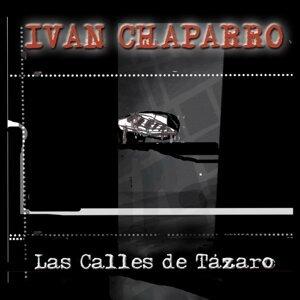 Iván Chaparro 歌手頭像