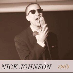 Nick Johnson 歌手頭像