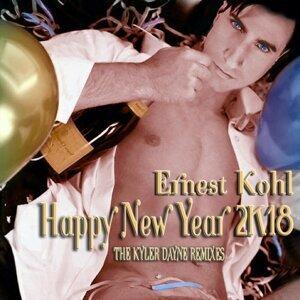 Ernest Kohl