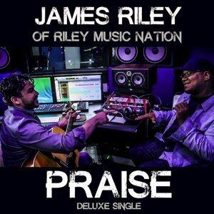 Riley Music Nation アーティスト写真