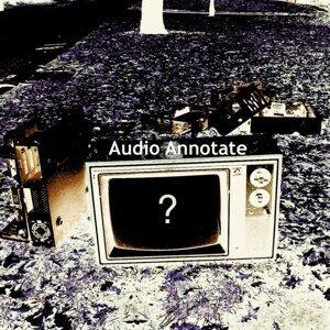 Audio Annotate 歌手頭像