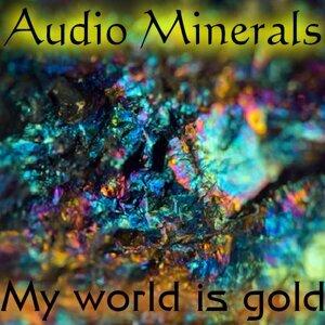 Audio Minerals 歌手頭像