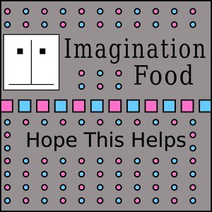 Imagination Food 歌手頭像