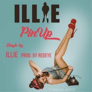 Illie 歌手頭像