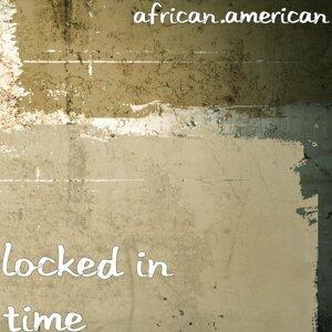 African.American アーティスト写真
