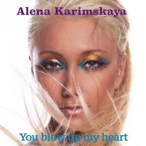 Алена Каримская 歌手頭像