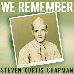 Steven Curtis Chapman (史提查普曼)