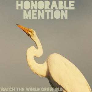 Honorable Mention 歌手頭像
