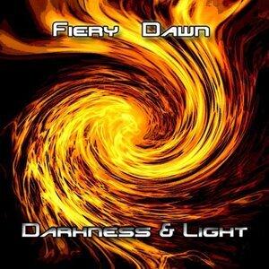 Fiery Dawn