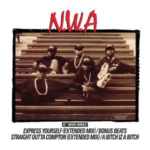 N.W.A. 歌手頭像