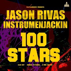 Jason Rivas, Instrumenjackin 歌手頭像