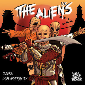 The Aliens UK 歌手頭像