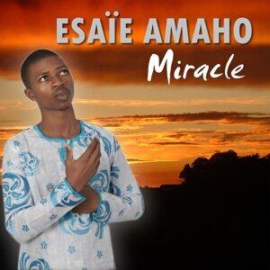 Esaïe Amaho 歌手頭像