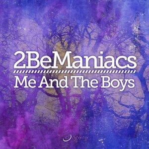 2BeManiacs 歌手頭像