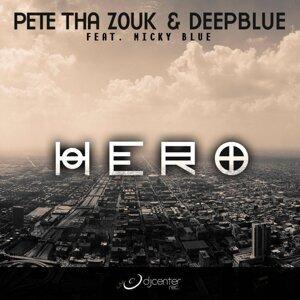 Pete Tha Zouk, Deepblue 歌手頭像