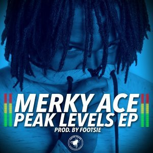 Merky Ace 歌手頭像